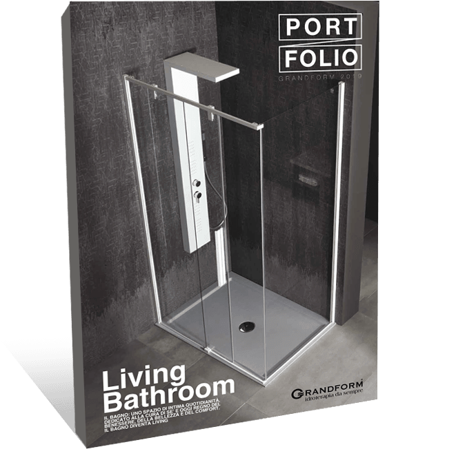 Catalogo Living Bathroom